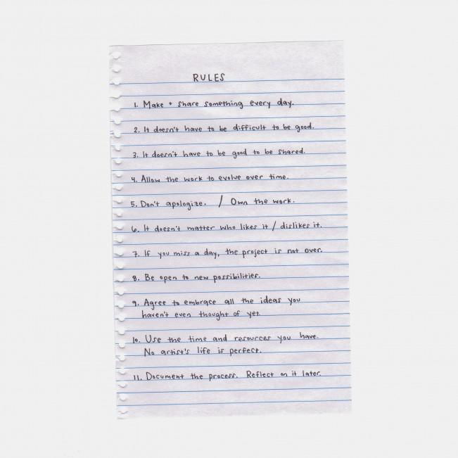 1. Rules