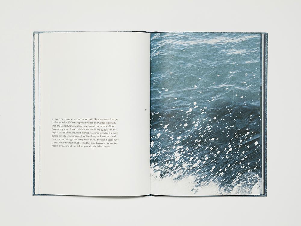 Solastalgia book ©Marina Vitaglione