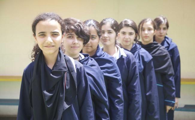 Being a teacher by Farzane Ghadyanloo (5)