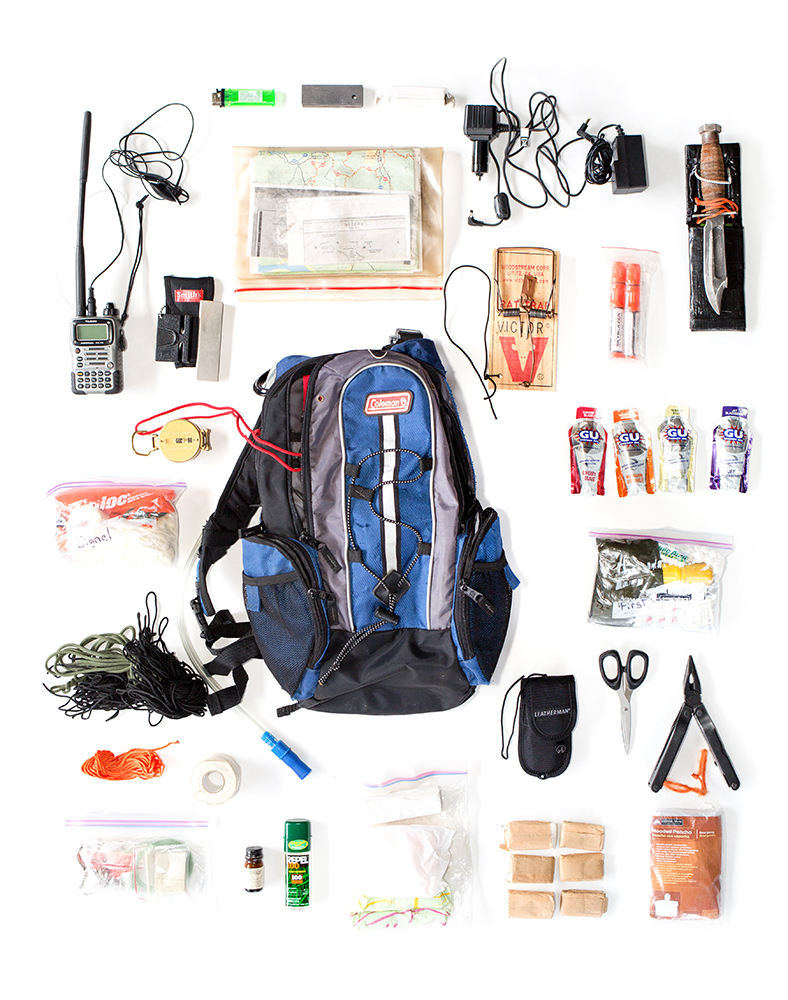 07_PBJ_s Bug Out Bag
