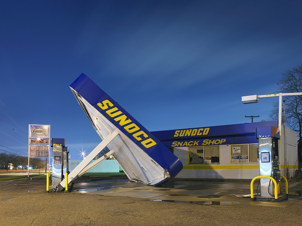 10. Sunoco Station, Detroit 2016_2897