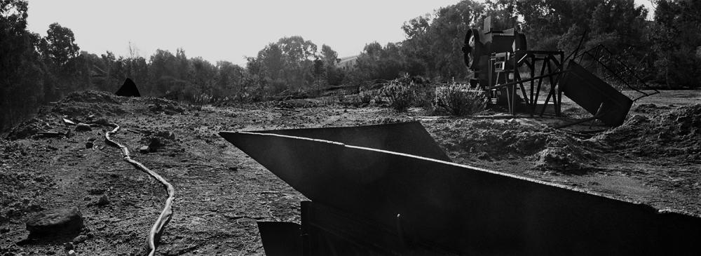 FabioSgroiItalia, Sicilia - coal mine2006 @ Fabio Sgroi
