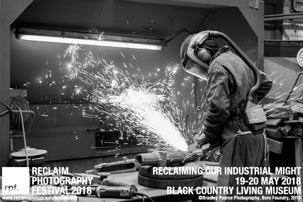 INDUSTRIAL MIGHT BLACK COUNTRY LIVING MUSEUM 19-20 MAY 2018 PROMOTIONAL IMAGE