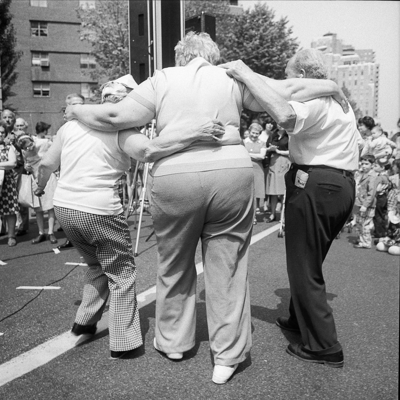 NY, NY June 1978
