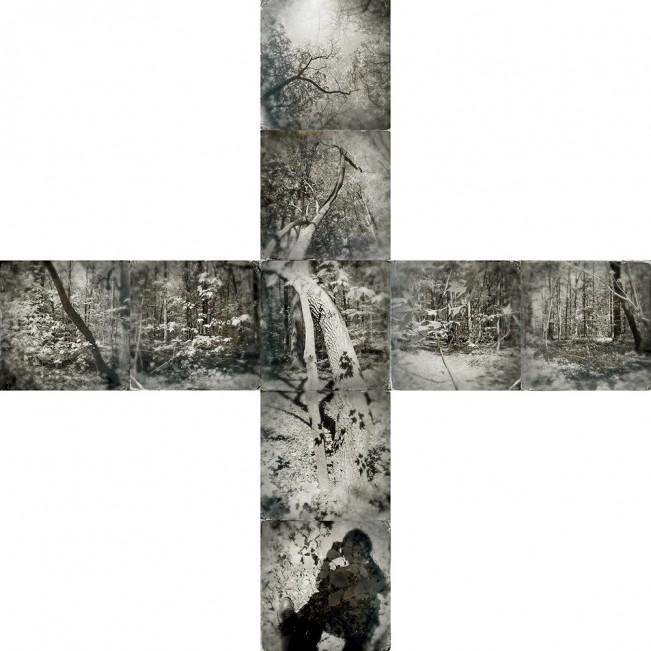 Tama Hochbaum: Over/Time: Imaging Landscape