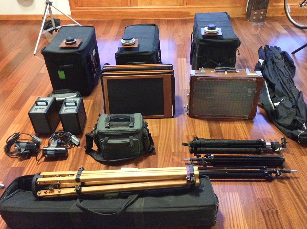 D. Equipment
