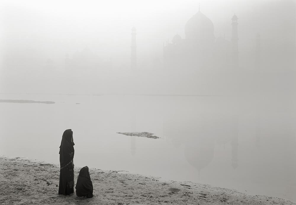 I. 2008 IND 43 India, Taj Mahal