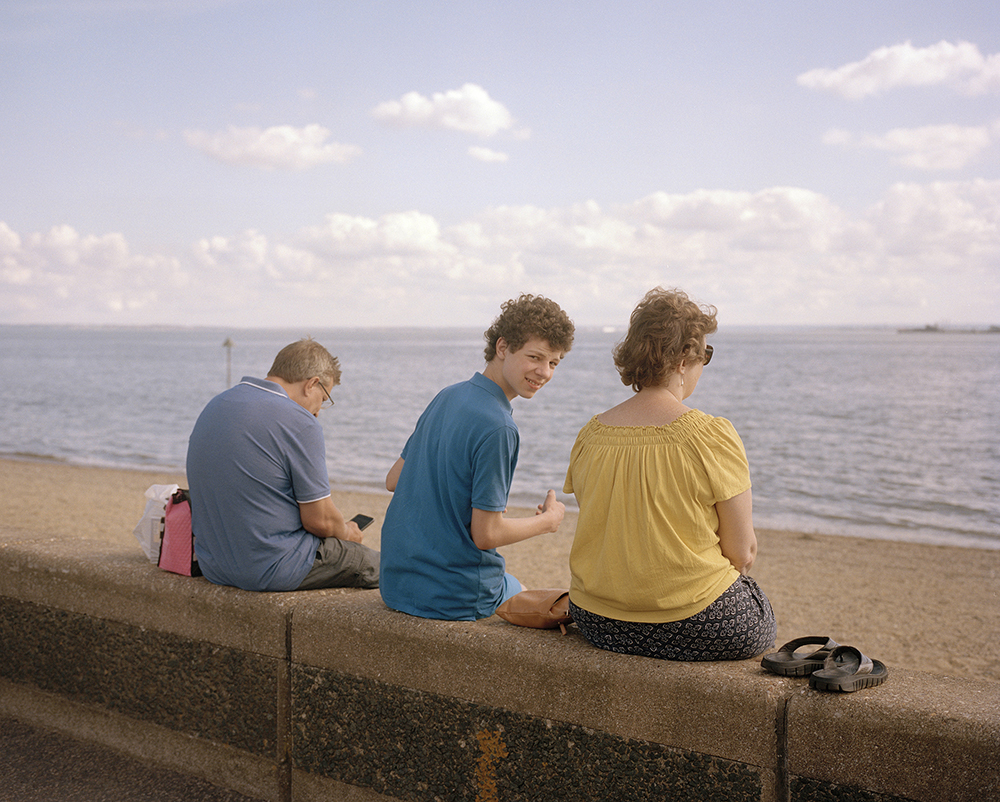 Southend, Essex - June 2018