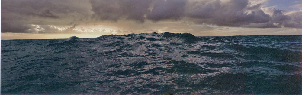 13- SE Pacific Ocean, 1987