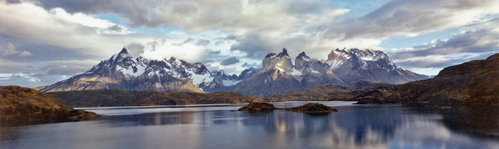 15- Torres Paine, Chile, 1981