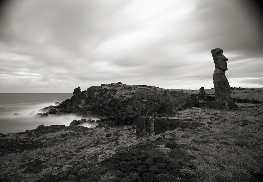 1989 EST 24_Easter Island