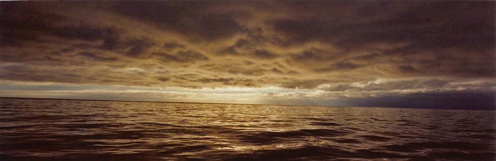 2- Southern Ocean, Antarctica, 1994
