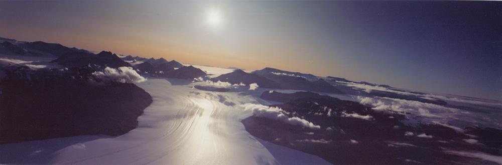 3- Antarctica, 1992