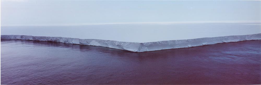 4- Antarctica, 1993