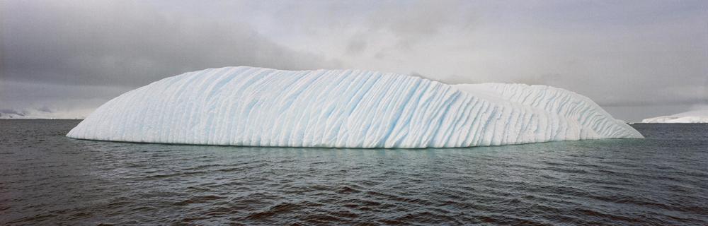 7- Antarctic, 1987