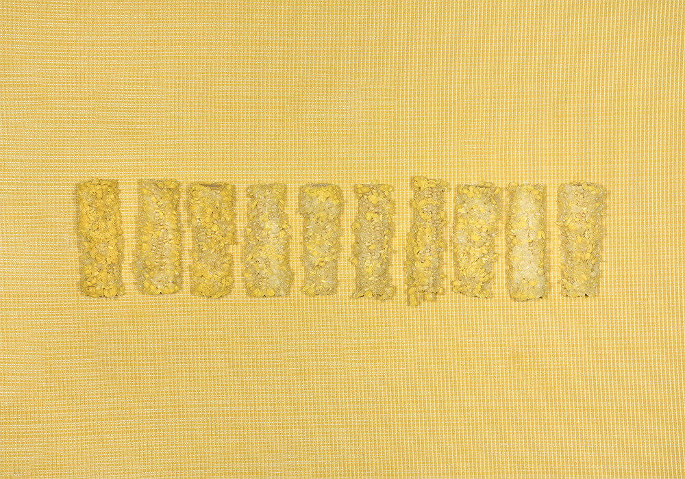 Corn_Cobbs_On_Yellow_Upholstery_Fabric