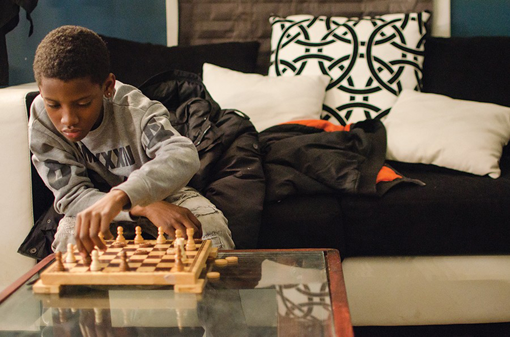 Englewood Chess