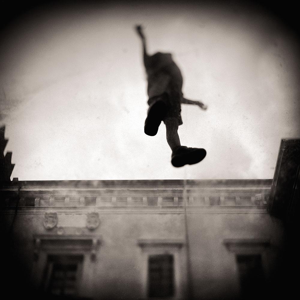 Levitation 2001