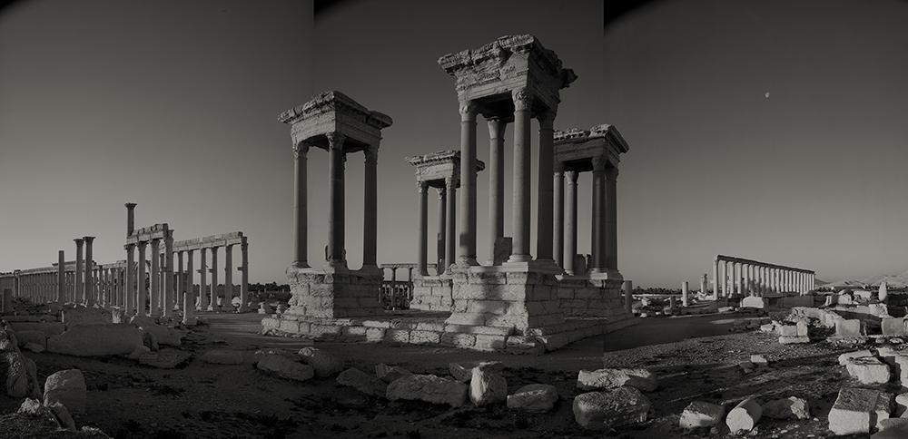 M. 1995 SYR 51 Syria Palmira