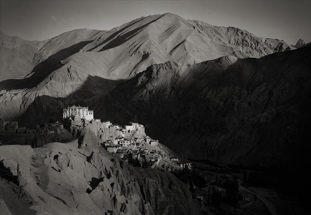 O. 1999 LAD 49 Ladakh, India