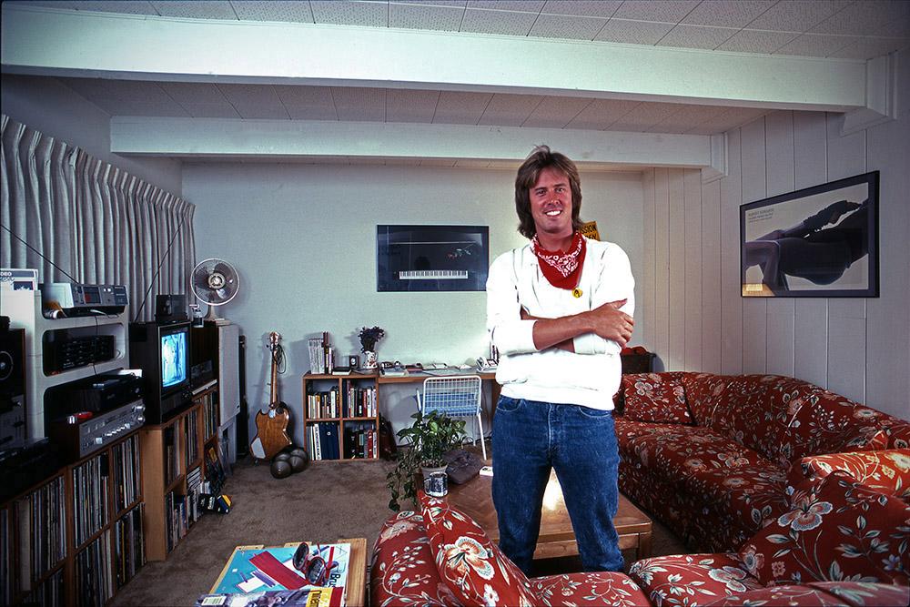 1983 Todd, Venice CA