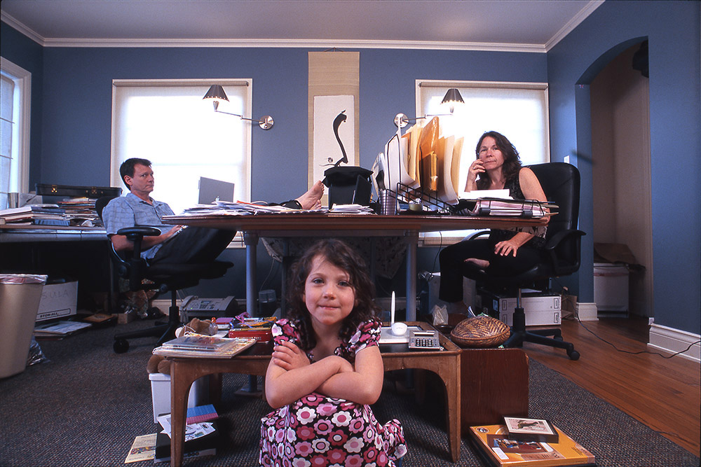 2010 Nina, Franz, Pearl, Los Angeles CA