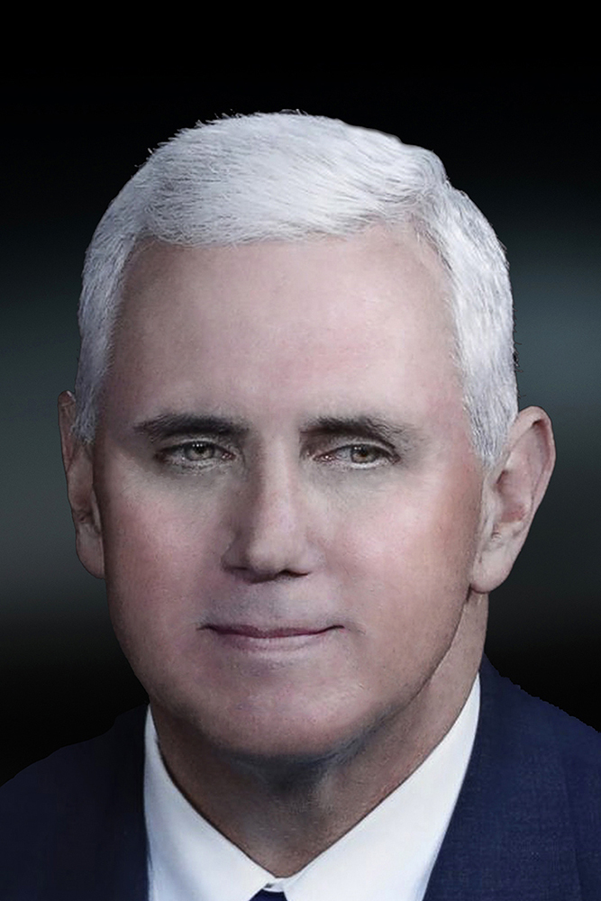 Oliver Wasow_Mike Pence_2016