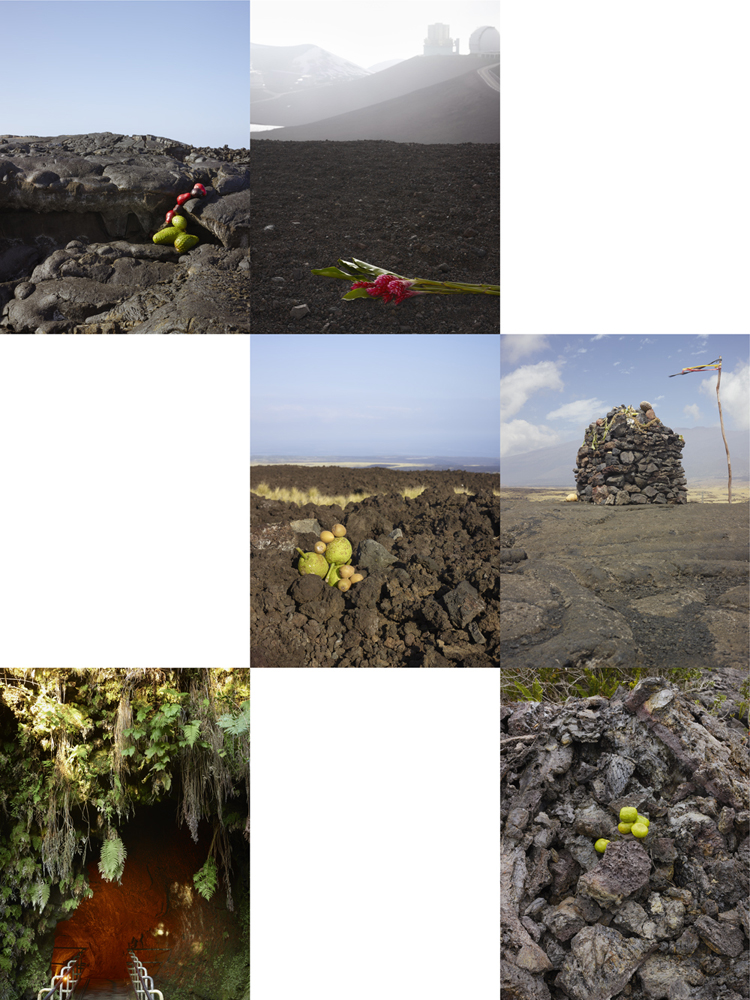 17_Hawaii_Kilauea_CairnsandOfferings
