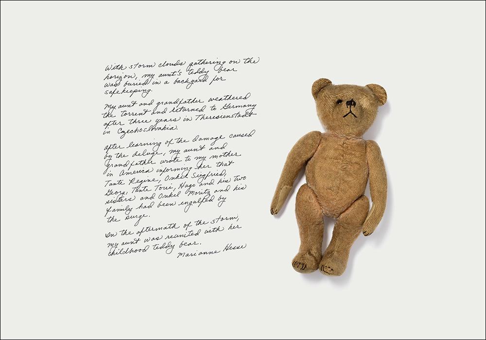 29. SoS.7.1 Teddy Bear