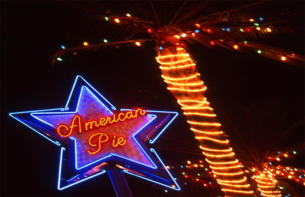 American Pie v hunt