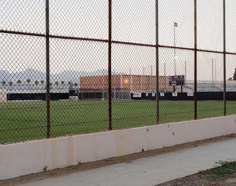 k_New Jersery High School Glendale CA
