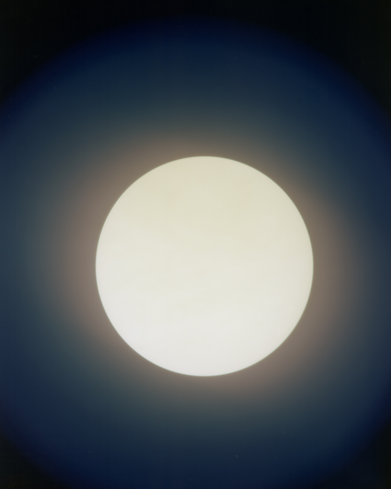10-84 Sunspots, 6.15.2010, Radius Print (light)