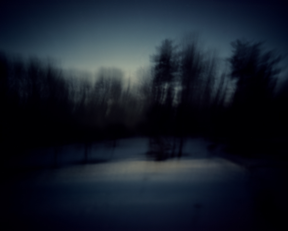 15-5 Moonlight, Stow, handheld, Radius Print