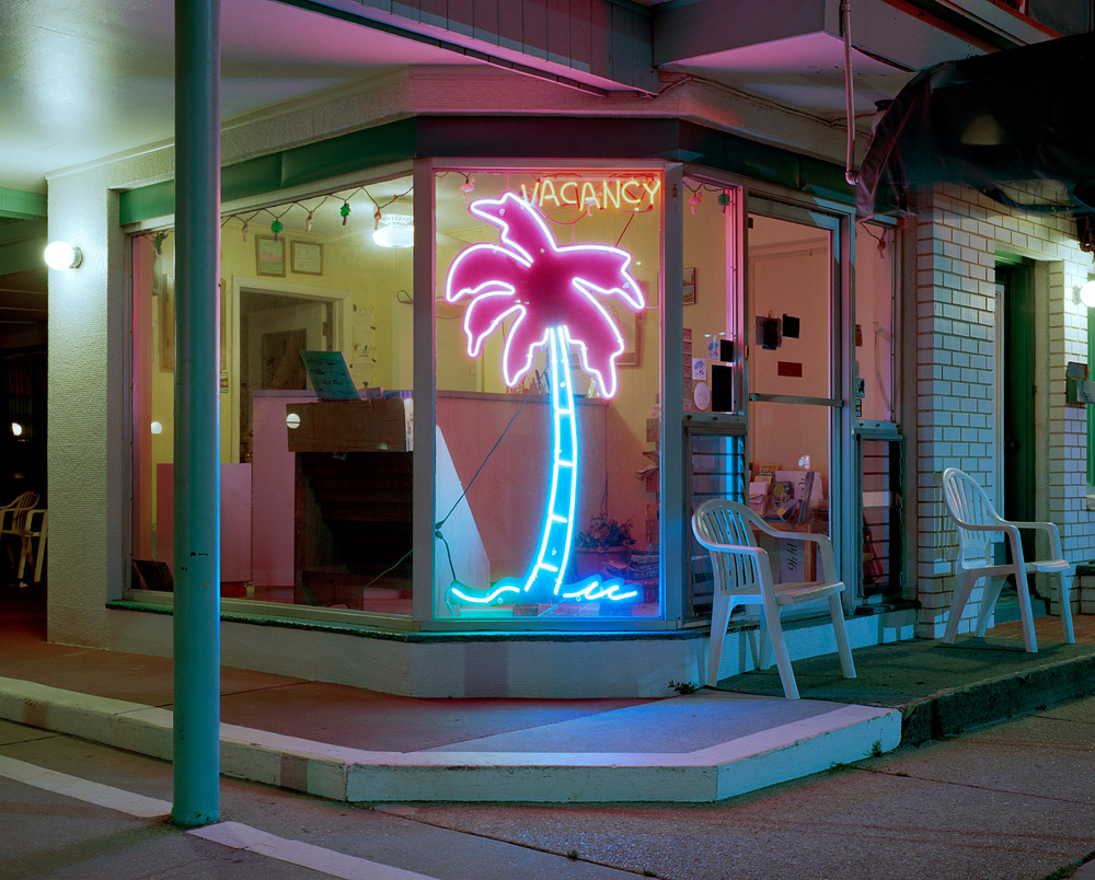 Tyler Haughey_Lu Fran Motel