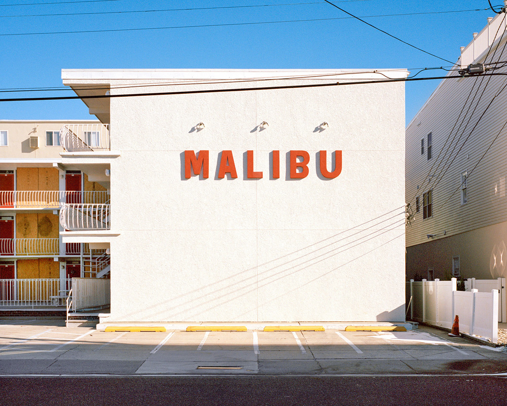 Tyler Haughey_Malibu Motel