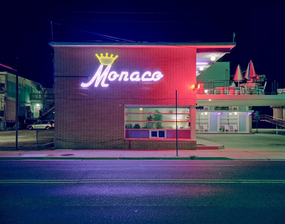 Tyler Haughey_Monaco Motel