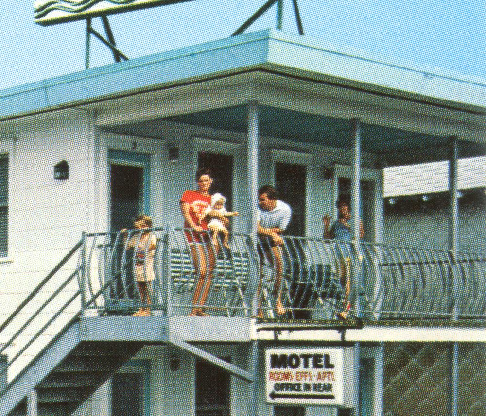 Tyler Haughey_Ocean East Motel