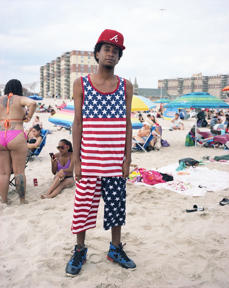 04_Stars and Stripes