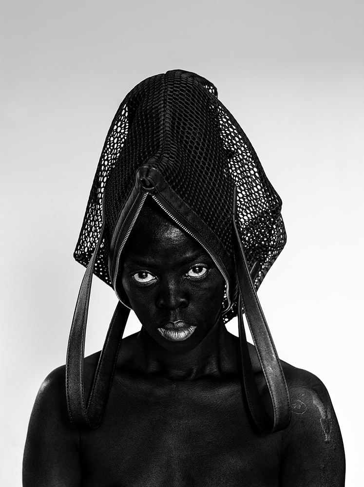 Zanele Muholi   The Women s Mobile Museum  Who is Art For   4fab253ca4