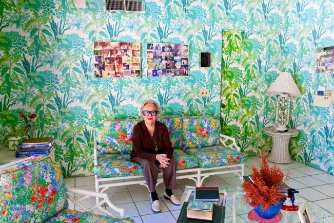 Nancy Baron: Into the Light