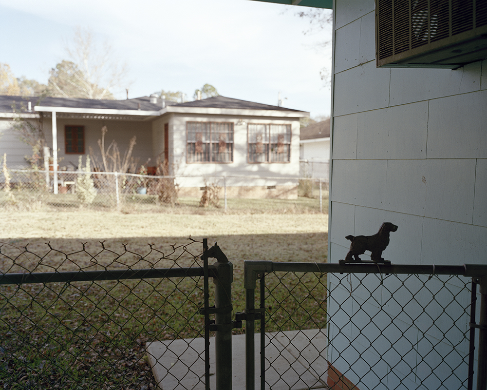 Ingram_Medgar Evers' Backyard, Jackson, MS