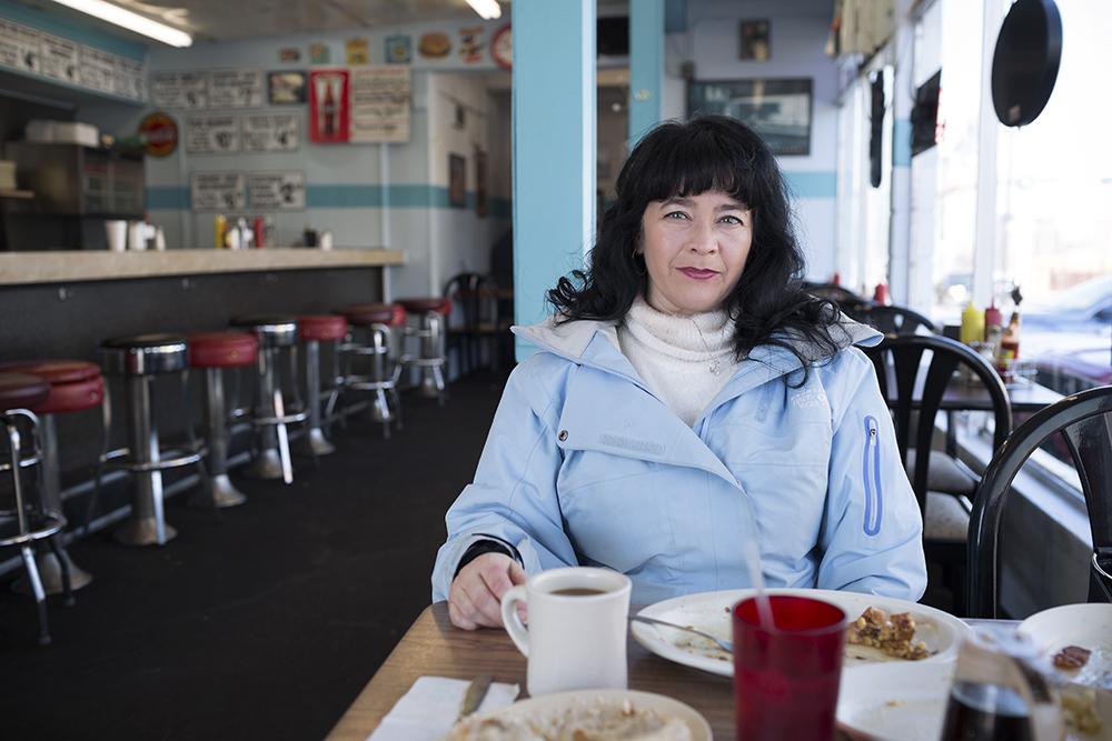 Reynolds_Hermitage Cafe_Nashville TN