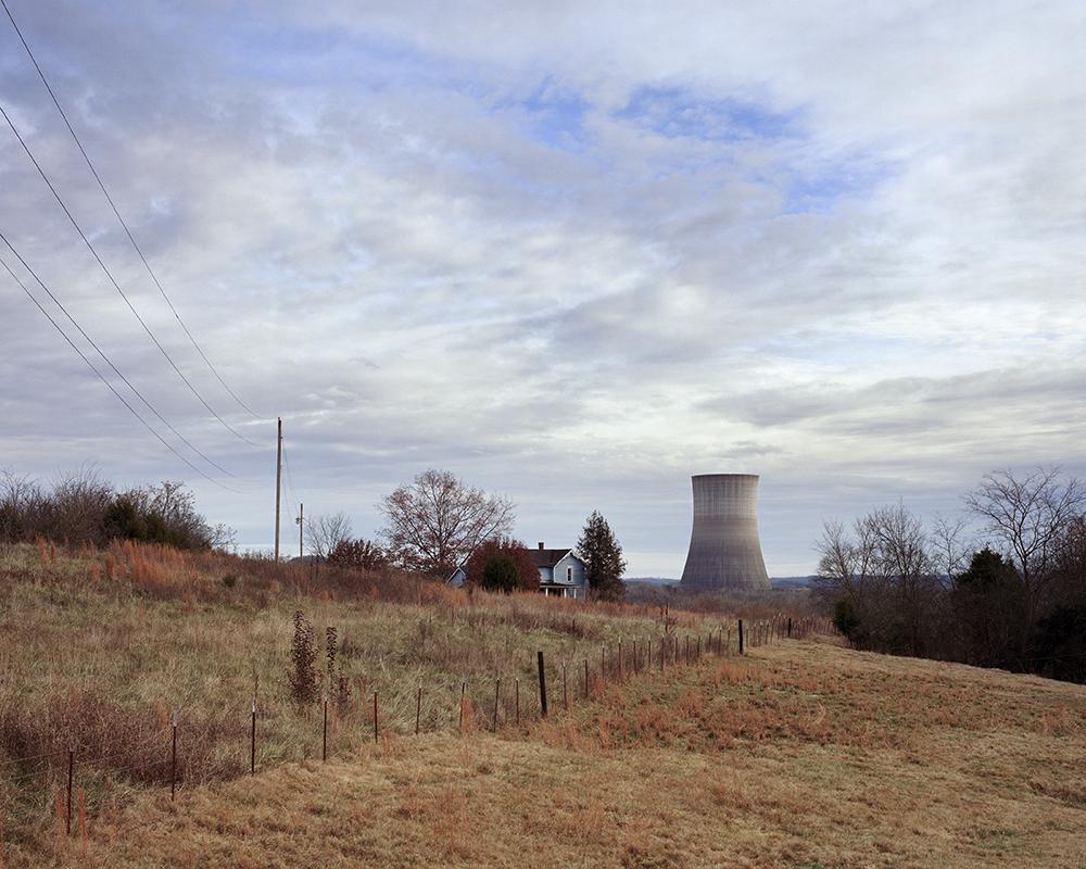 Rich_Hartsville Nuclear Plant