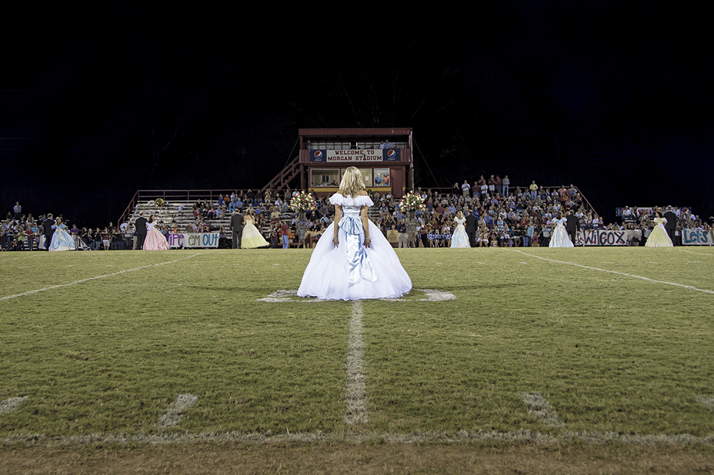 Siegel_Homecoming, Selma, Alabama