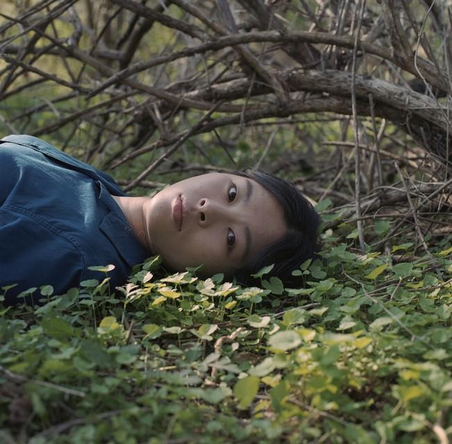Lydia Panas: Sleeping Beauty