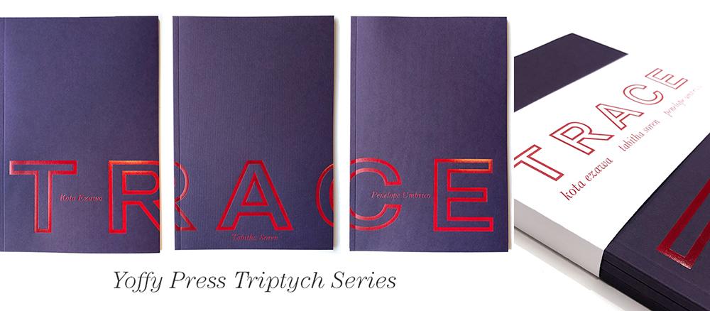 triptych graphic