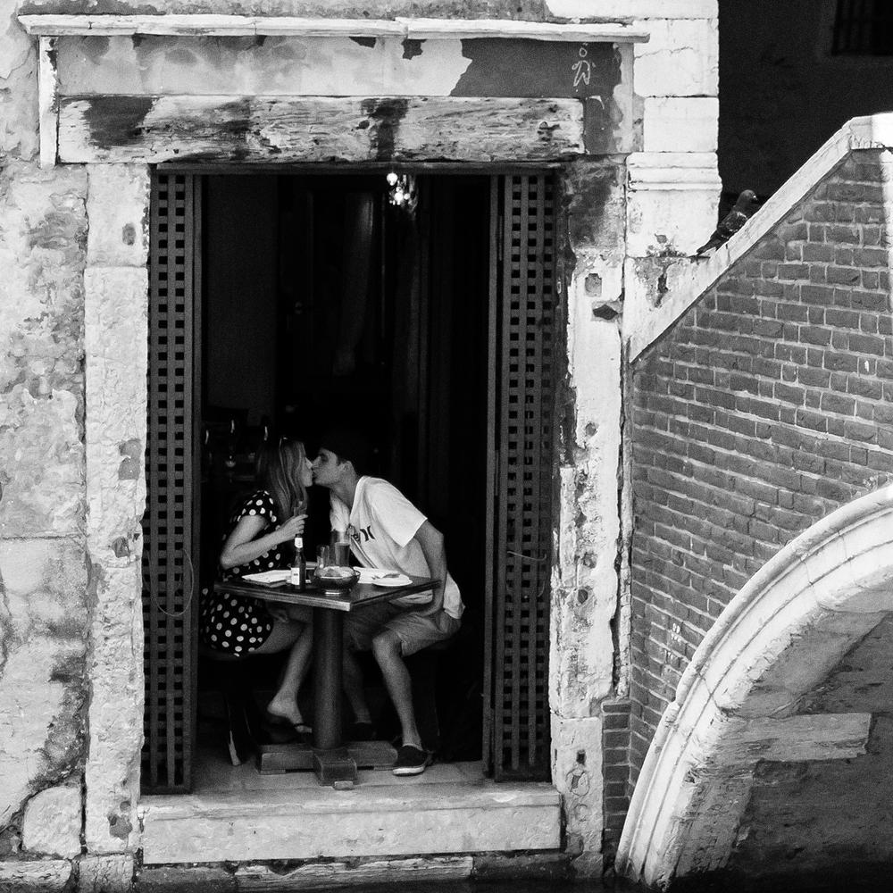 ©danrodriguez_thekiss_Venice2017