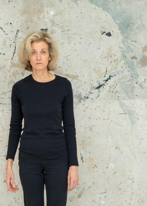 Sue Stone: Embodiment: Salvaging A Self