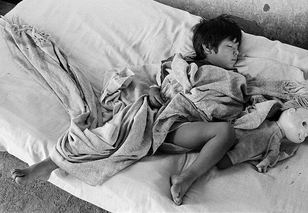 """Naptime/La Hora de la Siesta"" Bacusa, 1989"