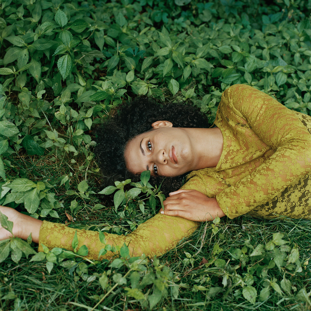 Lydia Panas_from the series Sleeping Beauty